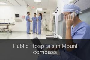 Public Hospitals in Mount compass